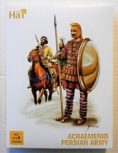 HAT INDUSTRIES 1/72 8117 ACHAEMENID PERSIAN ARMY
