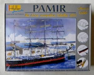 HELLER  49058 PAMIR 1/750