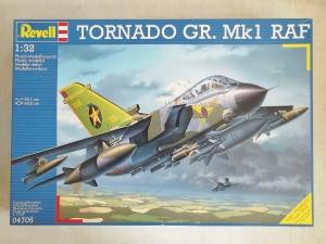REVELL 1/32 04705 TORNADO GR Mk.1 RAF