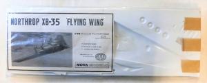 NOVA 1/72 NORTHROP XB-35 FLYING WING  UK SALE ONLY