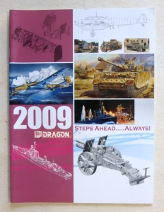 DRAGON  DRAGON 2009