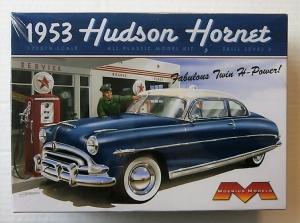 MOEBIUS 1/25 1200 1953 HUDSON HORNET