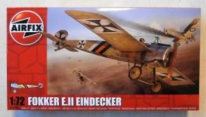 AIRFIX 1/72 01086 FOKKER E.II EINDECKER