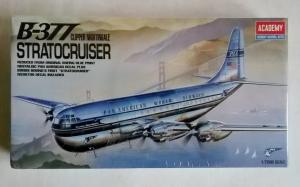 1/72 1603 BOEING B-377 STRATOCRUISER