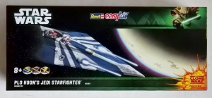 REVELL  06689 PLO KLOONS JEDI STARFIGHTER