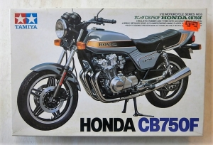 TAMIYA 1/12 14006 HONDA CB750F