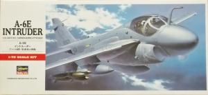 HASEGAWA 1/72 C8 A-6E INTRUDER