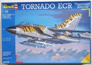 REVELL 1/32 04718 TORNADO ECR TIGERMEET 2001/02