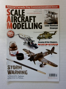 SCALE AIRCRAFT MODELLING  SAM VOLUME 35 ISSUE 05