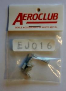 AEROCLUB 1/72 EJ016 MARTIN BAKER Mk.1 EJECTION SEATS