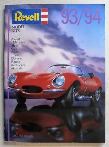 REVELL  REVELL 1993/94