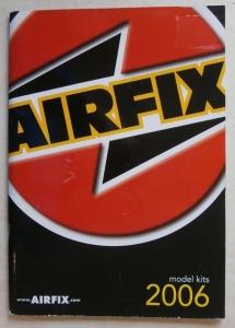 AIRFIX  AIRFIX 2006