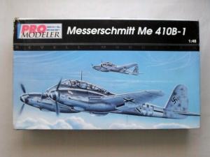 MONOGRAM/PRO MODELLER 1/48 5936 MESSERSCHMITT Me 410B-1
