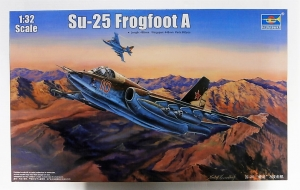 TRUMPETER 1/32 02276 Su-25 FROGFOOT A  UK SALE ONLY