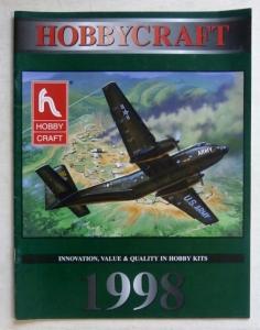 HOBBYCRAFT  HOBBYCRAFT 1998