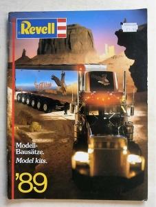 REVELL  REVELL 1989