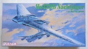 DRAGON 1/48 5511 HORTEN Ho 229B NACHTJAGER