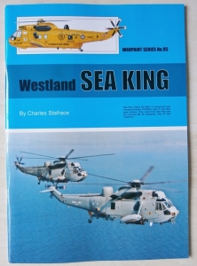 WARPAINT  095. WESTLAND SEA KING