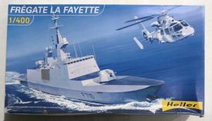 HELLER 1/400 81035 FREGATE LA FAYETTE