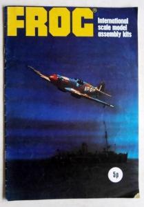 FROG  FROG 1973