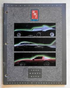 AMT/ERTL  AMT/ERTL 1990