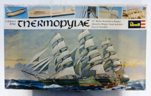 REVELL  H365 THERMOPYLAE CLIPPER SHIP 24 INCHS  UK SALE ONLY