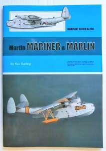 WARPAINT  108. MARTIN MARINER   MARLIN