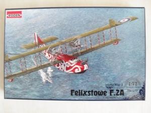 RODEN 1/72 019 FELIXSTOWE F.2A EARLY