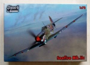 SWORD 1/72 72083 SEAFIRE Mk.IIC