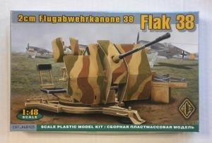 ACE 1/48 48103 FLAK 38