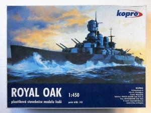 KOPRO  ROYAL OAK 1/450