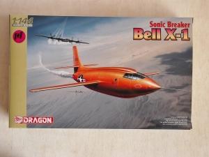 DRAGON 1/144 4630 BELL X-1