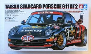 TAMIYA 1/24 24175 PORSCHE 911 GT2