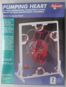 SKILLCRAFT  351 PUMPING HEART