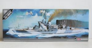 ACADEMY 1/350 14105 HMS WARSPITE