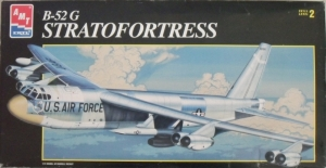 AMT 1/72 8633 B-52G STRATOFORTRESS  UK SALE ONLY