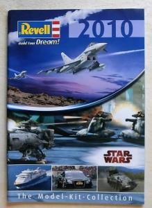 REVELL  REVELL 2010