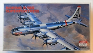 1/72 2112 BOEING B-50D SUPERFORTRESS