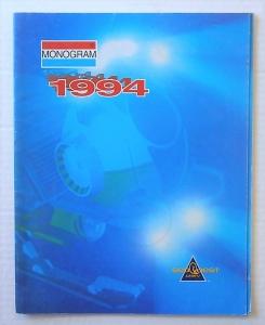 MONOGRAM  MONOGRAM 1994
