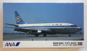 HASEGAWA 1/200 10675 BOEING 737-200 ANA