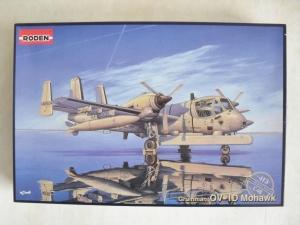 RODEN 1/48 413 OV-1D MOHAWK