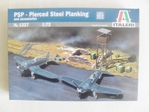 ITALERI 1/72 1327 PSP - PIERCED STEEL PLANKING