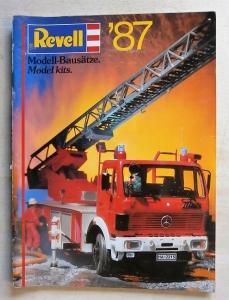 REVELL  REVELL 1987