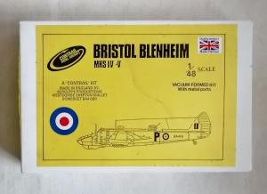 CONTRAIL 1/48 BRISTOL BLENHEIM MK.IV-V