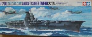 TAMIYA 1/700 A050 TAIHO