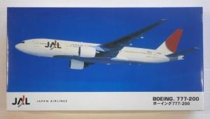 HASEGAWA 1/200 10703 BOEING 777-200 JAL
