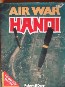 CHEAP BOOKS  ZB284 AIR WAR HANOI