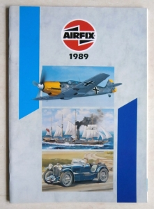 AIRFIX  AIRFIX 1989