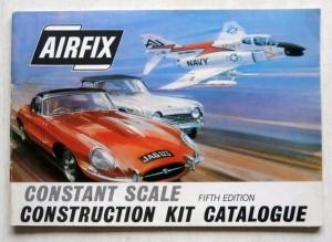AIRFIX  5th Edition