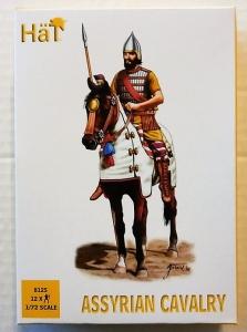 HAT INDUSTRIES 1/72 8125 ASSYRIAN CAVALRY